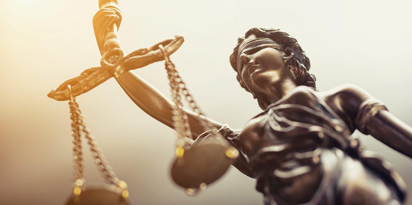 Adil Olmayan Kurallarla Yargı Adalet Sağlayamaz