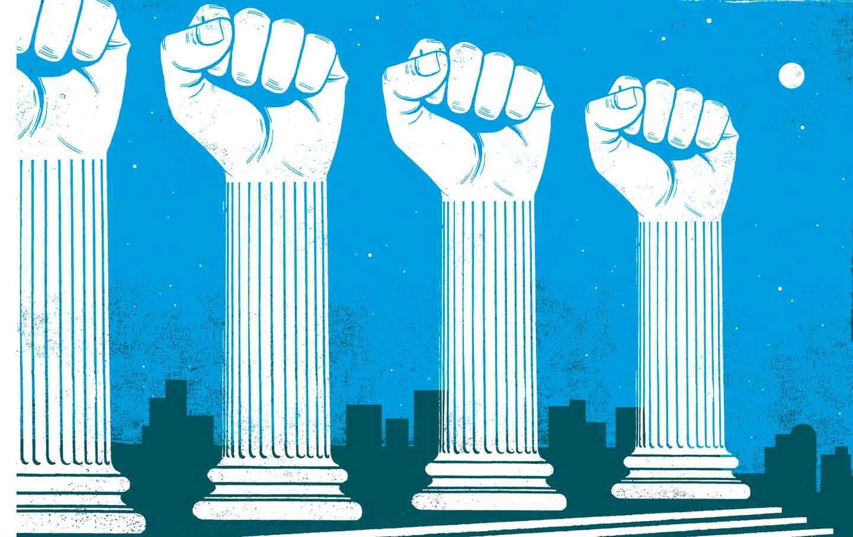 Şirketler Demokratikleşirken Kamu Yönetimleri Otokratikleşmekte