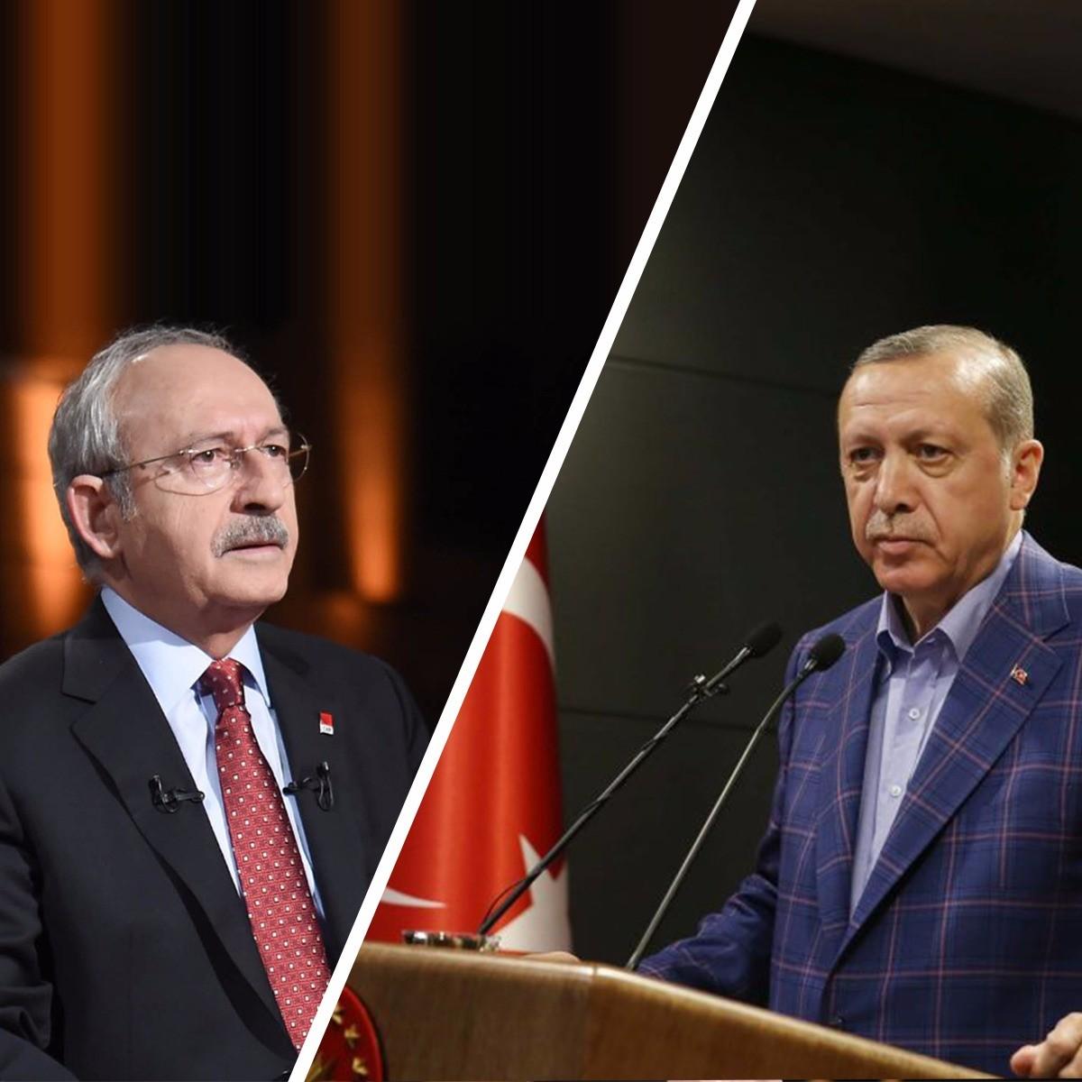 Kılıçdaroğlu'nu Değil, Siyasi Partiler Yasası'nı Değiştiriniz!