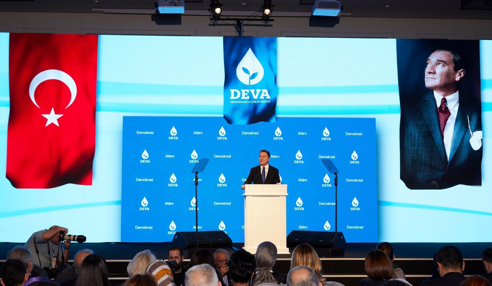 Ali Babacan'ın DEVA Partisi: Türkiye'nin dertlerine bir 'deva' olabilir mi?
