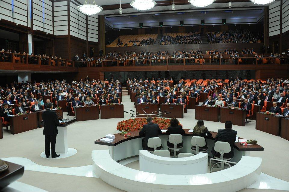 İnfaz Paketi Ne İçin: Reform mu Covid-19'mu?