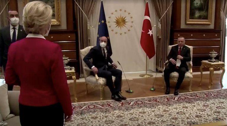 AB-Türkiye ilişkileri: Vizyonsuzluk, tutarsızlık, çifte standart